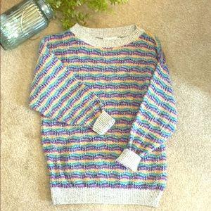 CTG Sahara Club sweater, S